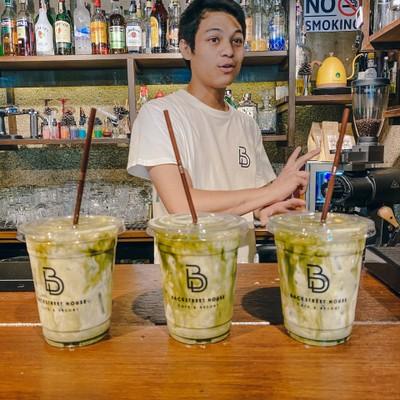 ชานเขียว (เมืองเกียวโต)