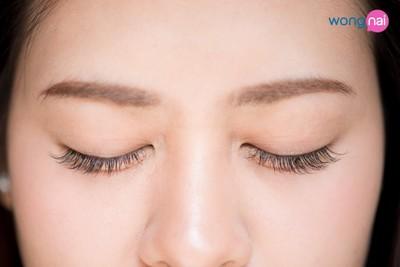 แพ็กเกจต่อขนตา Natural Soft Style สำหรับ 1 ท่าน จาก 2,000 บาท เหลือ 599 บาท