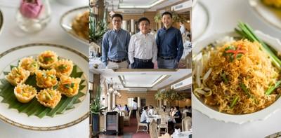 """""""เมธาวลัย ศรแดง"""" ร้านอาหารไทยใจกลางประชาธิปไตยกับการเปิดสาขาใหม่ 2020"""