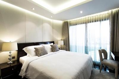 ดีลที่พัก ห้องแบบ One Bedroom Vorra Ya หรือ Vorra Teera Suite จำนวน 1 คืน (รวมอาหารเช้าสำหรับ 2 ท่าน)