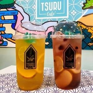 ซึรุคาเฟ่ TSURUcafe