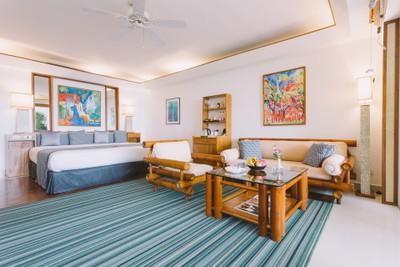 ดีลที่พัก ห้องแบบ Royale Wing จำนวน 1 คืน (รวมอาหารเช้าสำหรับ 2 ท่าน)