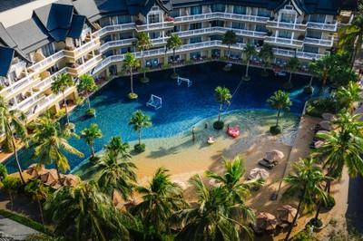 ดีลที่พัก ห้องแบบ Laguna Premier Room จำนวน 1 คืน (รวมอาหารเช้าสำหรับ 2 ท่าน)