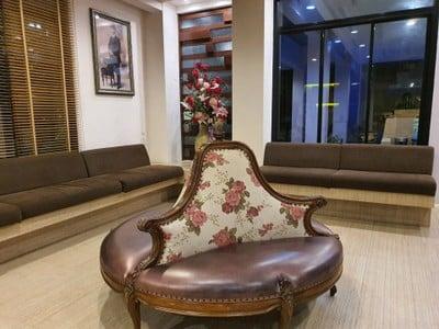 ณ ทับเที่ยงบูทิครีสอร์ท (Na Thap Thiang Boutique Resort)