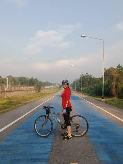 Hatyai Bike Route