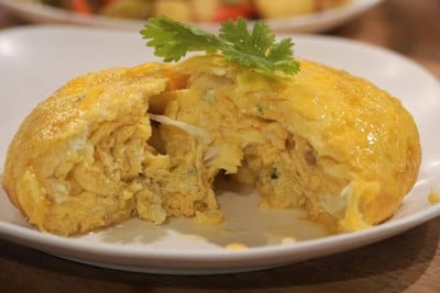 ไข่ฟูปู