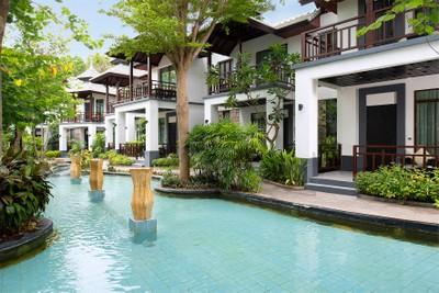 ดีลที่พัก ห้องแบบ The Zign Premium Villa จำนวน 1 คืน (รวมอาหารเช้าสำหรับ 2 ท่าน)