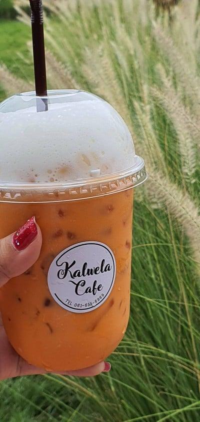 Kalwela Cafe (กาฬเวลา)