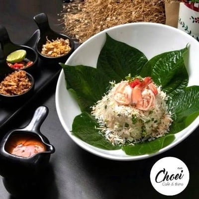 Choei Cafe & Bistro
