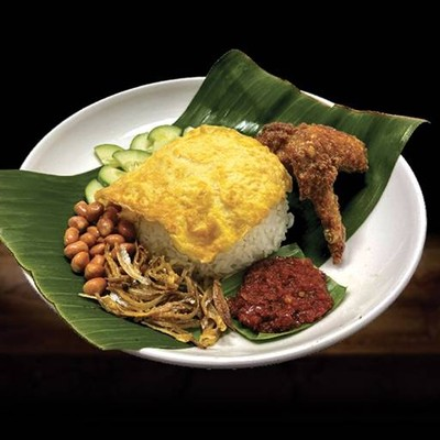 BABATHAI Singapore & Malaysian Food (บาบาไทย) Sukhumvit 23