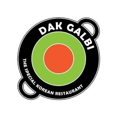 DAK GALBI x DGB. เซ็นทรัลพลาซ่า ลาดพร้าว