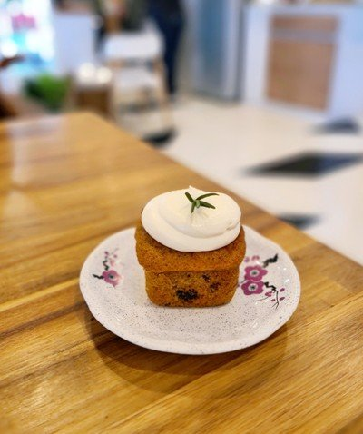 Hatta Zakka & Home Cafe (ฮีตตะ ซักก้า แอนด์ โฮม คาเฟ่) พระราม 2
