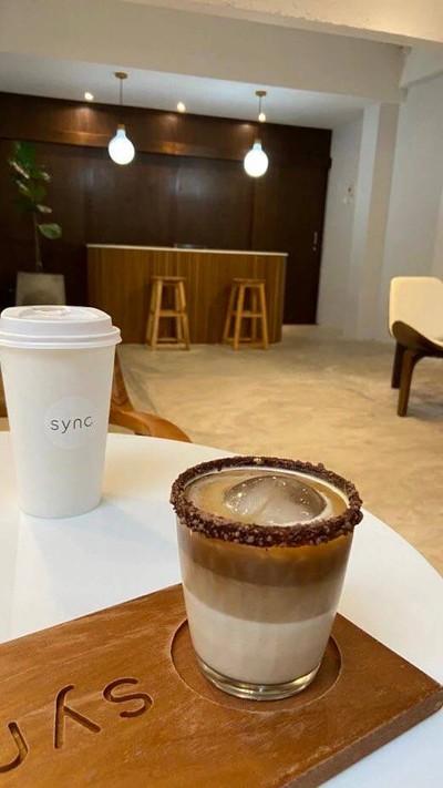 Brown Dirty Coffee