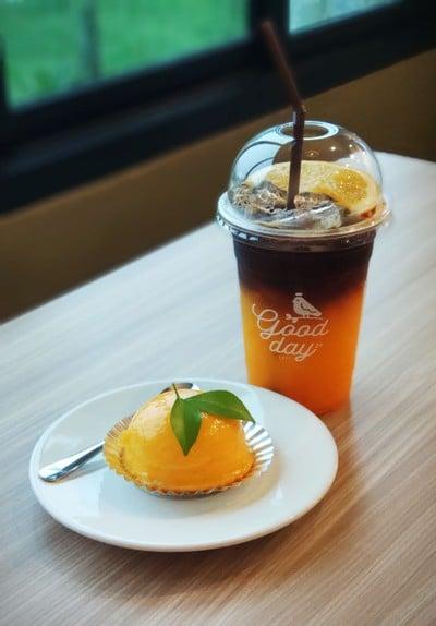 Good Day Café