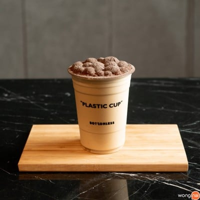Cold Cappuccino