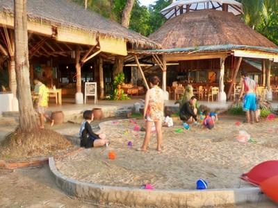 ทับวารินทร์รีสอร์ท (Thap Warin Resort)