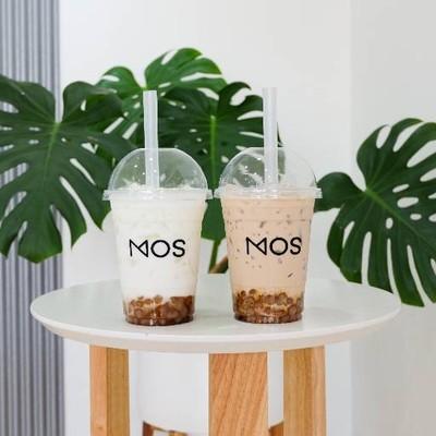 MOS (มอส)