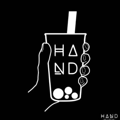 HAND - Have A Nice Day - หลัง มช
