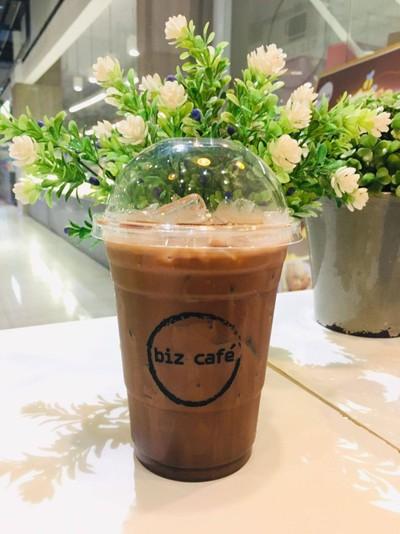 biz cafe บิซ คาเฟ่ คลังพลาซ่า