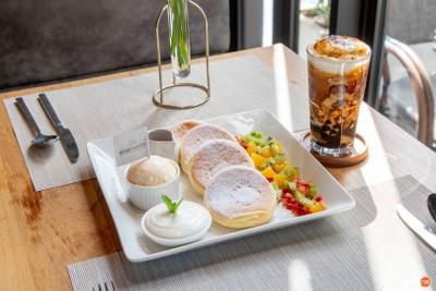Rosewood Café & Biströ