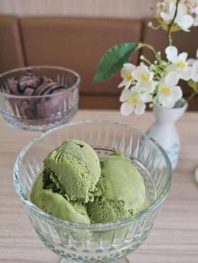 ไอศกรีมhomemade