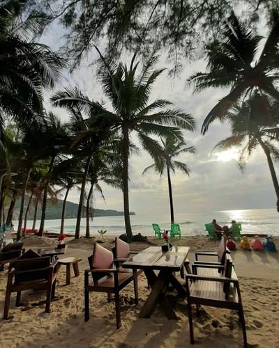 Boat Restautant Phuket