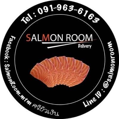 Salmonroom ศรีบัวเงิน ศรีบัวเงิน