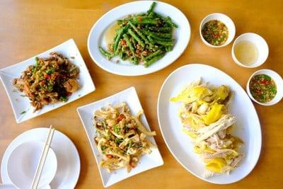 10 ร้านอาหารจีนไม่พูดไทย