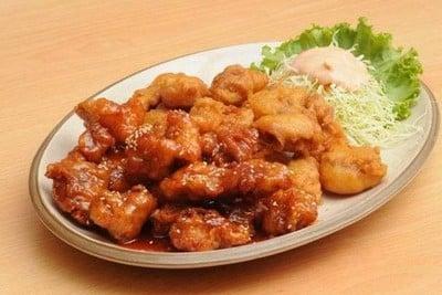 10 ร้านไก่ทอดเกาหลี