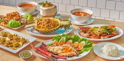 มะนาวหวาน Seafood & Restaurant