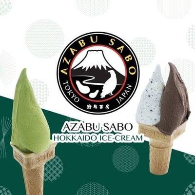 Azabu Sabo เซ็นทรัลเวิลด์