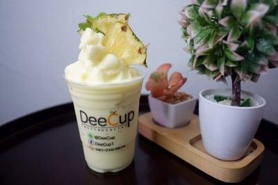 DeeCup สุราษฎร์ธานี