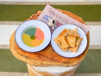 Frenchie cafe' Phuket Frenchie cafe' Phuket
