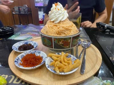 บิงซูชาไทย