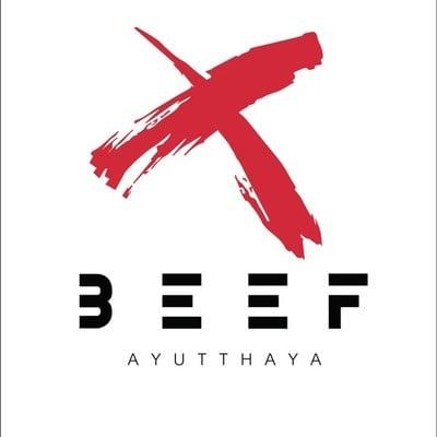 X BEEF เอ็กซ์ บีฟ อยุธยา