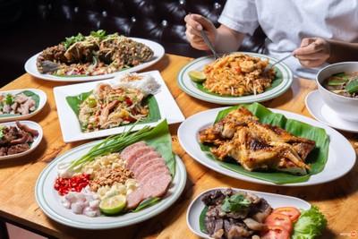 ป.มีนา Pub & Restaurant