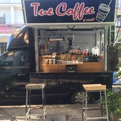 Tue coffee ตู่ คอฟฟี่