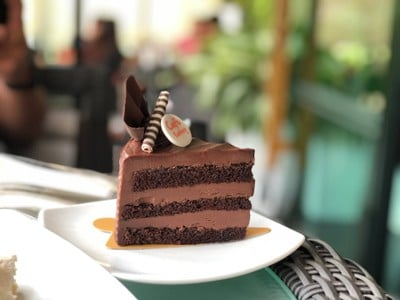 American Chocolate Cake##1