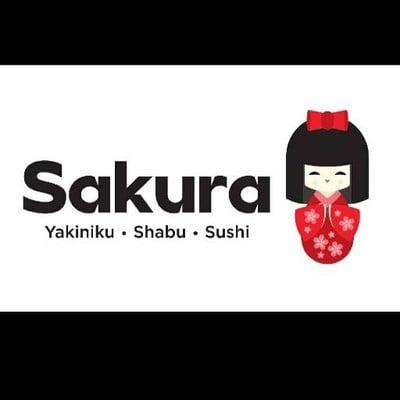 SAKURA YAKINIKU SHABU SUSHI (ซากุระ) เซ็นทรัล พลาซ่า ลาดพร้าว