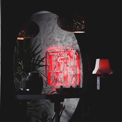Charoenkrung Bar&Bistro (เจริญกรุง บาร์ แอนด์ บิสโตร)