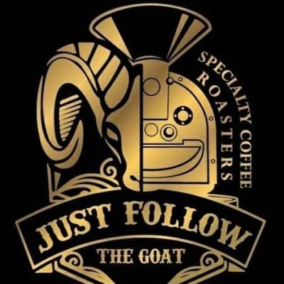 Just Follow The Goat