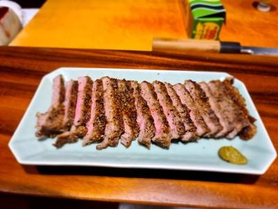 เนื้อย่างญี่ปุ่น A3