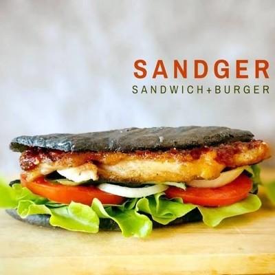 Sandger UD แซนด์วิช+เบอร์เกอร์