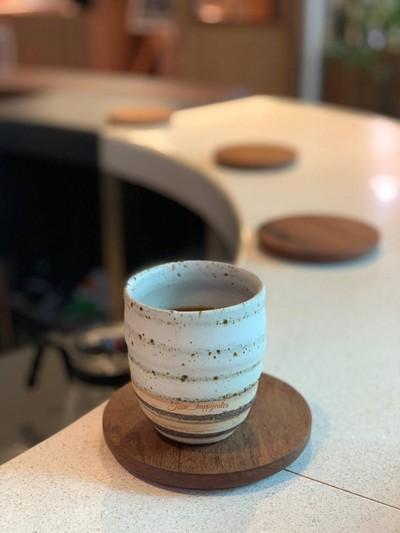 Pana coffee