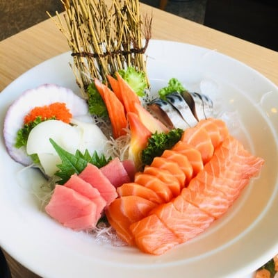 Oni-oni Japanese Restaurant (โอนิ โอนิ)