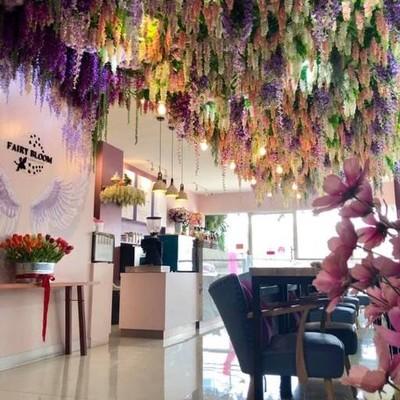 Fairy Bloom Coffee & Restaurant (แฟรี่ บลูม คอฟฟี่ แอนด์ เรสเตอรองค์)