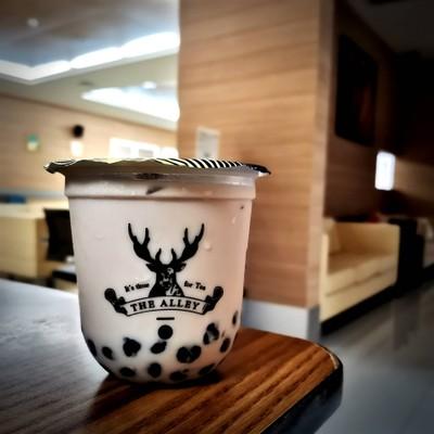 Assam Black Milk Tea