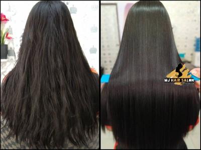 MJ Hair Salon หน้าวิทยาลัยการอาชีพร้อยเอ็ด (เอ็มเจ แฮร์ ซาลอน) -