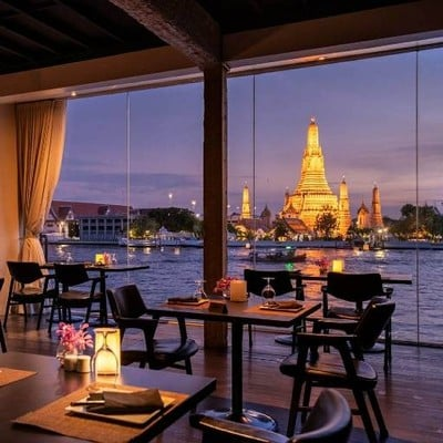 sala rattanakosin eatery and bar