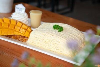 Satoy Cafe